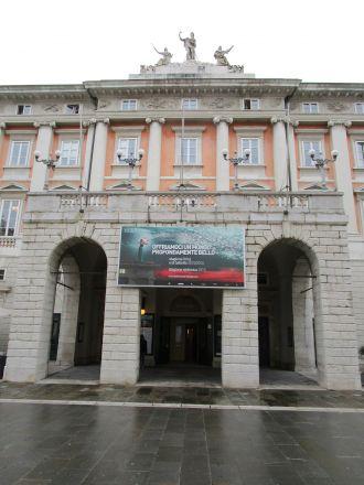 Teatro Lirico Giuseppe Verdi.