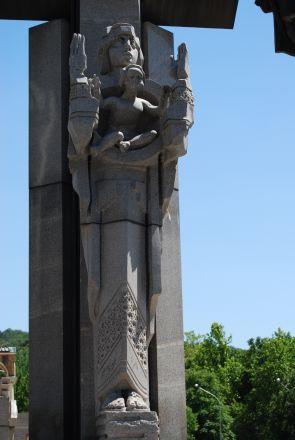 Asenov-monumentet.