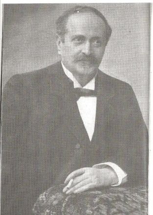 Karl Emil Franzos.