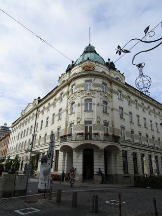 Grand Hotel Union.