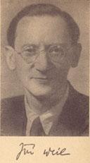 Jiri Weil