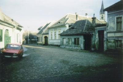 I Sibiu.